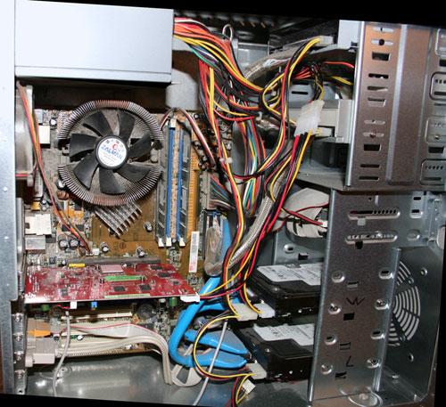 Lilapuce composants mat riels 3 for Interieur ordinateur