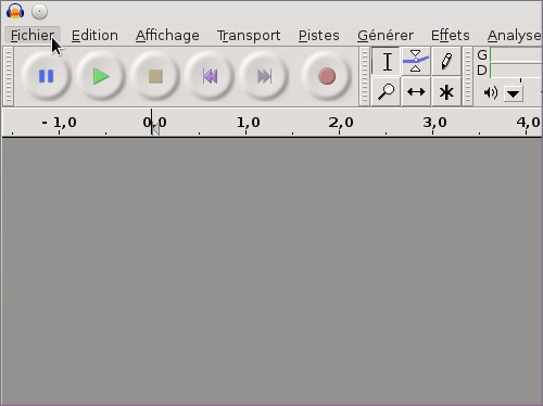 Lilapuce extraire la piste audio d une vid o - Couper une video sur vlc ...