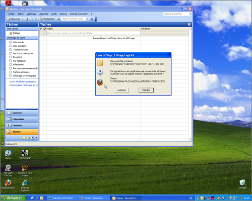 Lilapuce capture d cran windows xp for Capture 2cran