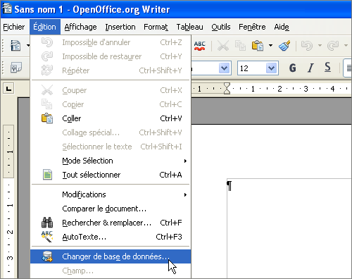 Lilapuce publipostage tiquettes ooo - Comment faire un publipostage sur open office ...