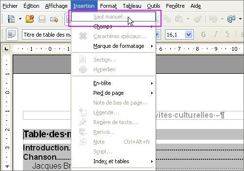 Lilapuce styles ooo 8 couverture - Nouvelle version open office gratuit ...