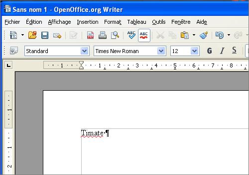 Lilapuce t l charger et installer openoffice - Open office nouvelle version ...