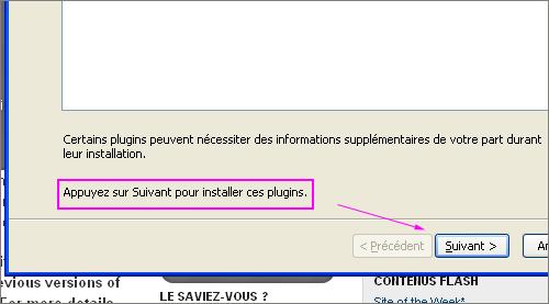 Ilok gestionnaire n'installera pas Adobe Flash Player