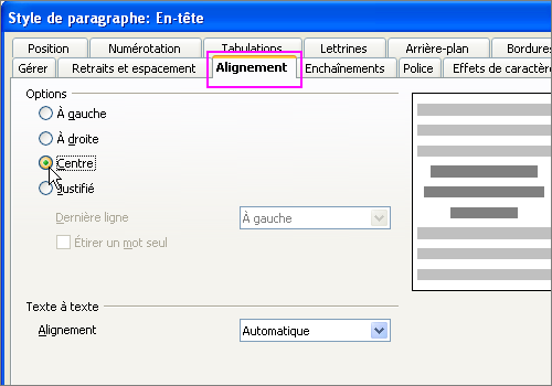 Lilapuce styles ooo 3 lier - Pagination automatique open office ...